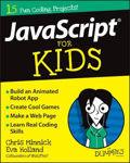 Picture of JavaScript for Kids for Dummies