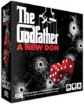 Picture of Godfather: A New Don Board Game -idw Games