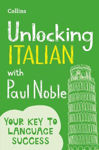 Picture of Unlocking Italian with Paul Noble: Your Key to Language Success