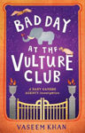 Picture of Bad Day at the Vulture Club