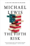 Picture of The Fifth Risk - Undoing Democracy