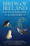 Picture of Birds of Ireland: Facts, Folklore & History