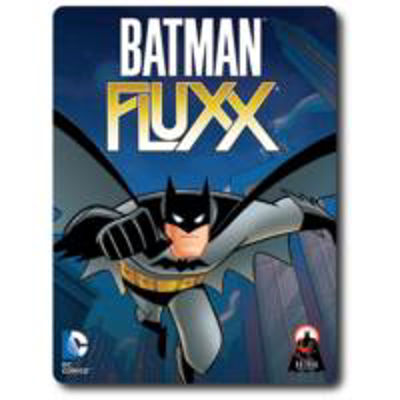 Picture of Batman Fluxx