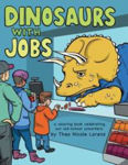 Picture of Dinosaurs With Jobs