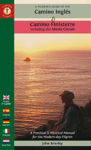 Picture of A Pilgrim's Guide to the Camino Ingles & Camino Finisterre: Including MuXia Circuit