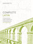 Picture of Complete Latin Beginner to Intermediate Book and Audio Course: Learn to read, write, speak and understand a new language with Teach Yourself