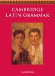 Picture of Cambridge Latin Grammar