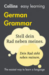 Picture of Easy Learning German Grammar