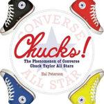 Picture of Chucks Converse Phenomenon