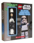 Picture of LEGO STAR WARS The Official Stormtrooper Handbook