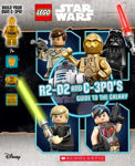 Picture of LEGO STAR WARS: R2-D2 and C-3P0's Guide to the Galaxy