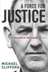 Picture of A Force for Justice: The Maurice McCabe Story