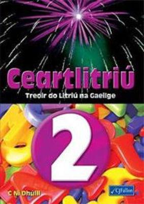 Picture of Ceartlitriu 2