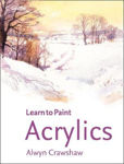 Picture of Acrylics (Learn to Paint)