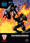 Picture of 2000 AD Digest: Judge Dredd/Batman: Vendetta in Gotham