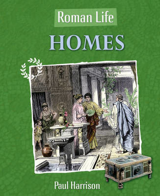 Picture of Roman Life - Homes