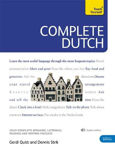 Picture of Complete Dutch Beginner to Intermediate Course: (Book and audio support)