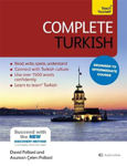 Picture of Complete Turkish Beginner to Intermediate Course: (Book and audio support)
