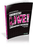 Picture of Chemistry Live Student Lab Notebook Folens