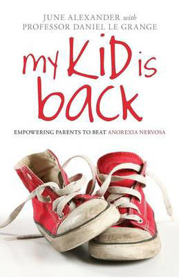 Picture of My Kid is Back Anorexia Nervosa