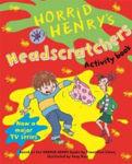 Picture of Horrid Henrys Headscratchers