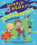 Picture of Horrid Henrys Brainbusters
