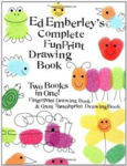 Picture of Complete Funprint Drawing Book