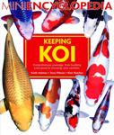 Picture of Mini Encyclopedia of Keeping Koi