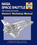 Picture of NASA Space Shuttle Manual