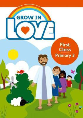 Picture of Grow In Love First Class Primary 3