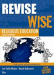 Picture of Revise Wise Religion Junior Cert Higher and Ordinary Level Ed Co