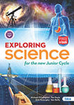 Picture of EXPLORING SCIENCE PACK FOR THE NEW JUNIOR CYCLE (WITH FREE EBOOK) ED CO