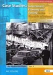 Picture of Case Studies: Government, Economy & Society In Republic Of Ireland 1949-89  Leav Cert 2018/19 Ed Co