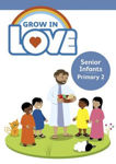 Picture of Grow in Love Senior Infants Pupils Book Primary 2 Veritas