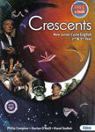 Picture of Crescents English Junior Cert 2nd and 3rd Year with free eBook Ed Co