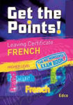 Picture of Get the Points French Leaving Cert Ed Co
