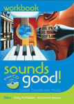 Picture of Sounds Good Workbook Junior Cert Music Ed Co