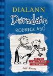 Picture of Dialann Duradain: Rodrick Rule as Gaeilge