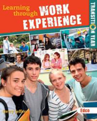Picture of Learning Through Work Experience Ed Co