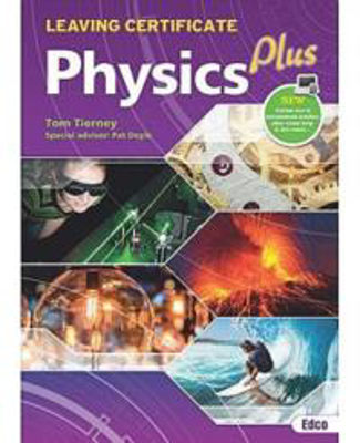 Alan Hanna Physics Plus Leaving Cert Ed Co