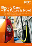 Picture of Electric Cars - The Future is Now!