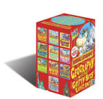 Picture of Horrible Geography 10 Book Boxset