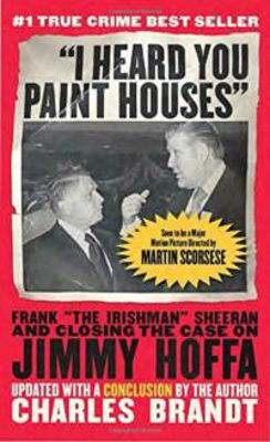 Picture of I Heard You Paint Houses