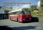 Picture of CIE BUSES IN THE 70S & 80S SINGLE D