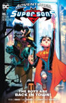 Picture of Adventures of the Super Sons Volume 1: Action Detective
