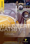 Picture of The Great Gatsby: York Notes Advanced