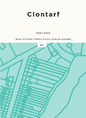 Picture of Clontarf - Irish Historic Towns Atlas