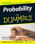Picture of Probability For Dummies