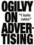 Picture of Ogilvy on Advertising