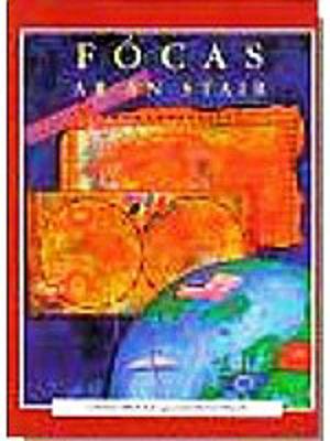 Picture of Focas Ar An Stair Junior Cert History An Gum